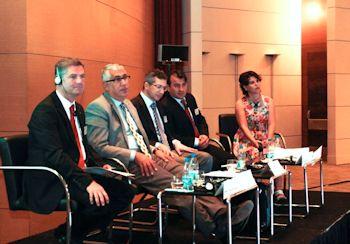 Deutsch-Türkischer Fachaustausch zu den wasserwirtschaftlichen Herausforderungen in der Region Izmir