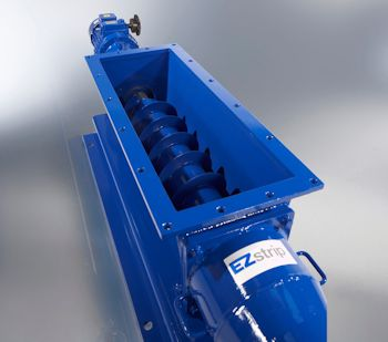 NOV Mono Delivers Third EZstrip Cake Pump to Major UK Food Supplier