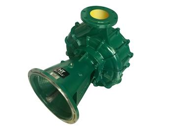 Caprari Pumpen – Neues Design minimiert Vibrationen