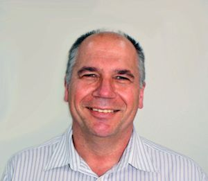 New Managing Director for NOV Mono Industrial In Australia And Asia Pacific