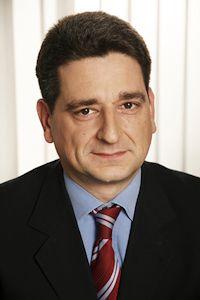 Miguel-Angel López wird neuer CFO des Sektors Industry