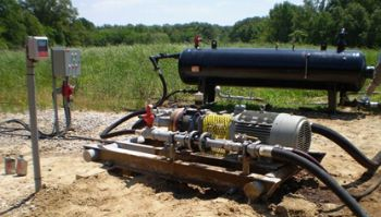 Ultra-Flo System Restores Profitability in Deviated Well