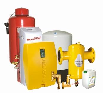 Vakuumentgasung und Druckhaltung mit SpiroPress