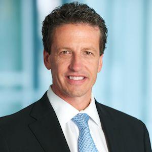 ABB ernennt Greg Scheu zum Konzernleitungsmitglied mit Verantwortung für die Integration von Akquisitionen und Nordamerika