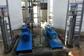 Mag-drive Pumps Solve Semiconductor Waste Problem