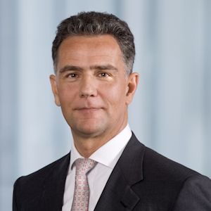 Brice Koch to Leave ABB to Become CEO of Oerlikon