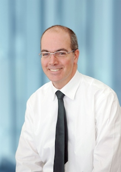 ABB Appoints Claudio Facchin as Executive Committee Member Responsible for Power Systems