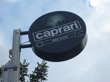 Caprari Announces New Organizational Structure