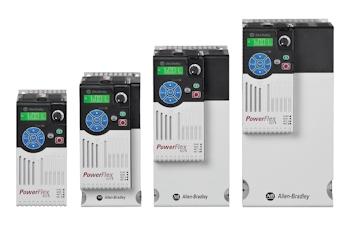 Neuer PowerFlex 523 Frequenzumrichter bietet bedarfsgerechte Steuerungsfunktionalität