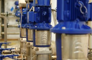 Xylem Helps Heal Verona Hospital Water Woes