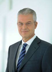 Peter Solmssen to Resign from Siemens Managing Board