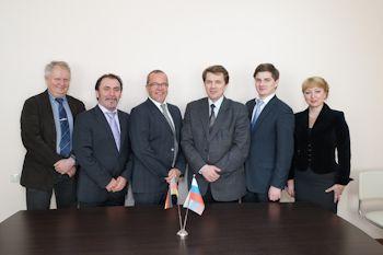 Oerlikon Leybold Vacuum schließt Abkommen mit russischem Händler