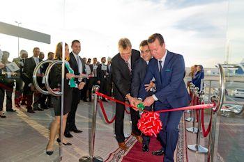 Wilo Reopens Facilities in Dubai