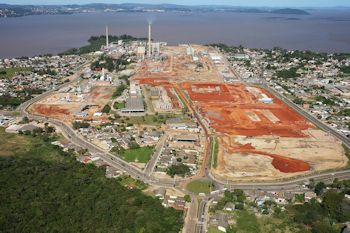 Sulzer to Supply Pumps and Agitators to a Pulp and Paper Plant in Brazil