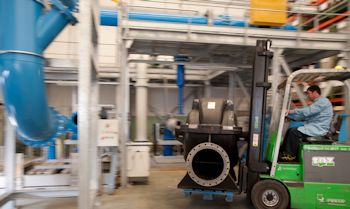 Saer Offers Online Pump Selection Software