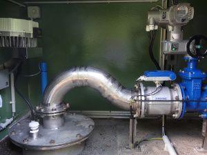 Lowara: Effective Management of Underground Water Resources in Germany