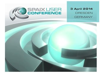 VSX Organizes Second Spaix User Conference In Dresden