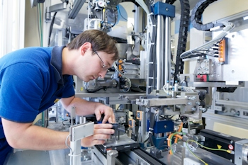 Pumps from Saxony Help Turbos Keep Their Cool