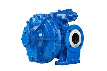 Mouvex A Series Pumps Meet the Challenges in Oil & Gas Market