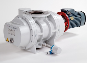 OktaLine ATEX – World's First Magnetically Coupled and ATEX Certified Roots Pumps