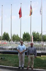 ViscoTec China: Neue Niederlassung in Schanghai