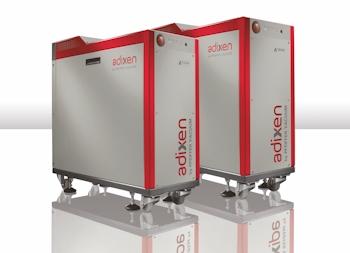 Pfeiffer Vacuum Presents New Vacuum Solutions