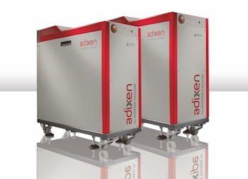 Pfeiffer Vacuum präsentiert neue Produkte