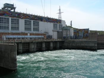 Andritz Hydro Receives Order to Upgrade Four Kaplan Turbine Units