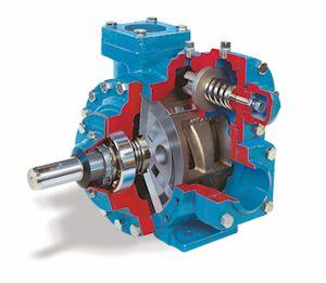 Blackmer XL Series Sliding Vane Pumps Designed for Efficient Transfer of Light Shale Crude Oil