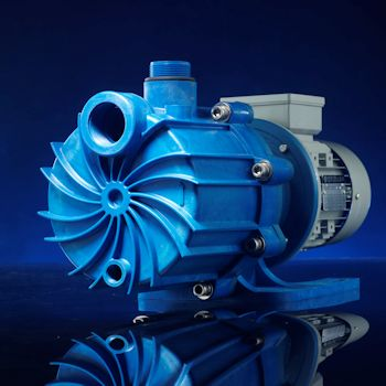 Self-Priming, Mag-Drive Pumps for Reliable, Leak-Free Pumping