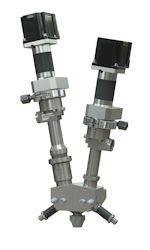 New Modular Design for  2-Component Dosing System