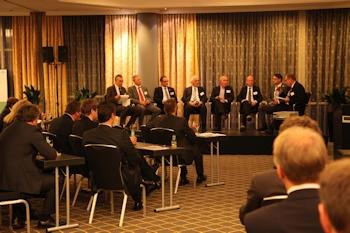10. Wilo-OEM-Forum: Mehr Kooperation zwischen Industrie, Handel und Handwerk