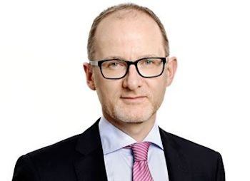 Grundfos Hires New Chief Financial Officer