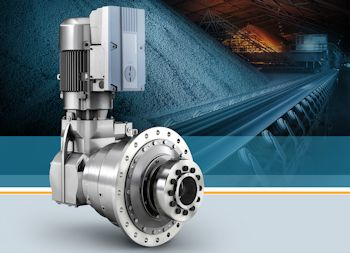 Siemens Presents Fully Integrated Planetary Gear Unit Solution up to 80 kNm
