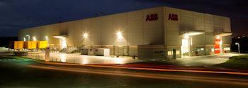 ABB eröffnet fünftes Werk in Brasilien