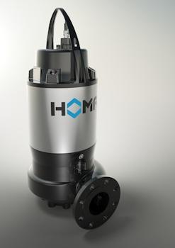 Homa Presents New EffTec Pumps