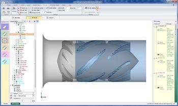 CFturbo 9.2 – Neuer Release der Entwurfssoftware für Turbomaschinen