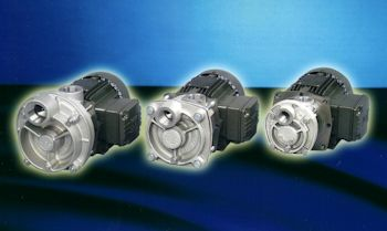 Compact Turbine Pumps for Smooth, Long Life Performance