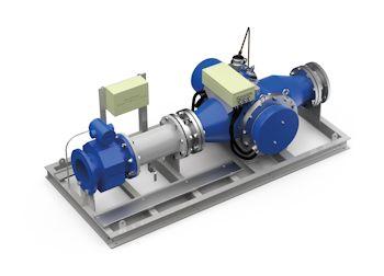 Wärtsilä's Aquarius UV Ballast Water Management System Certified for Hazardous Onboard Areas