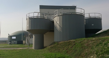 Weltec optimiert kommunale Abwasseranlagen