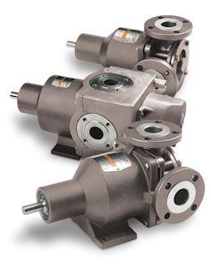 EnviroGear Seal-less Internal Gear Pump Gains Momentum in Sweetener Transfer Applications