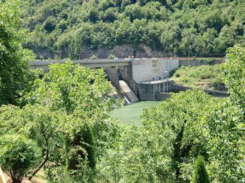Voith to Modernize Zvornik Hydropower Plant in Serbia