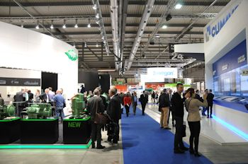 Mostra Convegno Expocomfort 2014 has Closed with Record Results