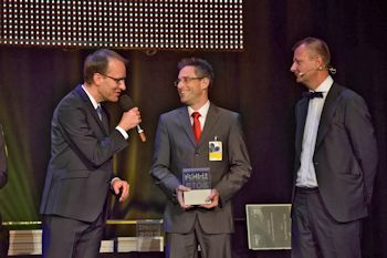 Pfeiffer Vacuum Receives Award for Best Industry Catalog