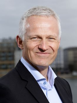 Grundfos Appoints New CEO and Group President
