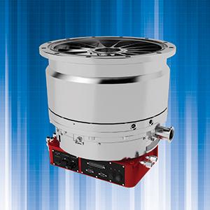 Edwards  neue Turbomolekular-Vakuumpumpe mit hoher Kapazität bietet optimierte Leistungswerte