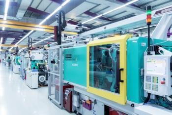 Trelleborg Sealing Solutions und Arburg verbindet eine wechselseitige Partnerschaft