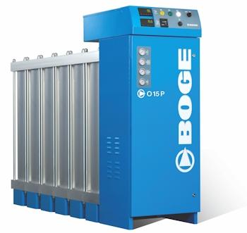 Sauerstoffproduktion inhouse: flexibel und effizient