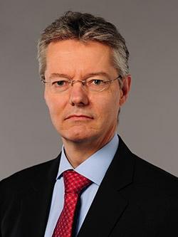 DuPont Chemicals & Fluoroproducts ernennt neuen Europadirektor