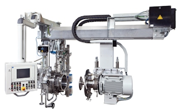 Maag Automatik Plastics Machinery Wins Major Contract